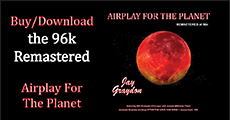 AIRPLAY FOR THE PLANET 96k