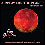 Airplay for the Planet - Remastered at 96k