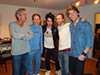 Bill Champlin, Jay Graydon and Dirty Loops