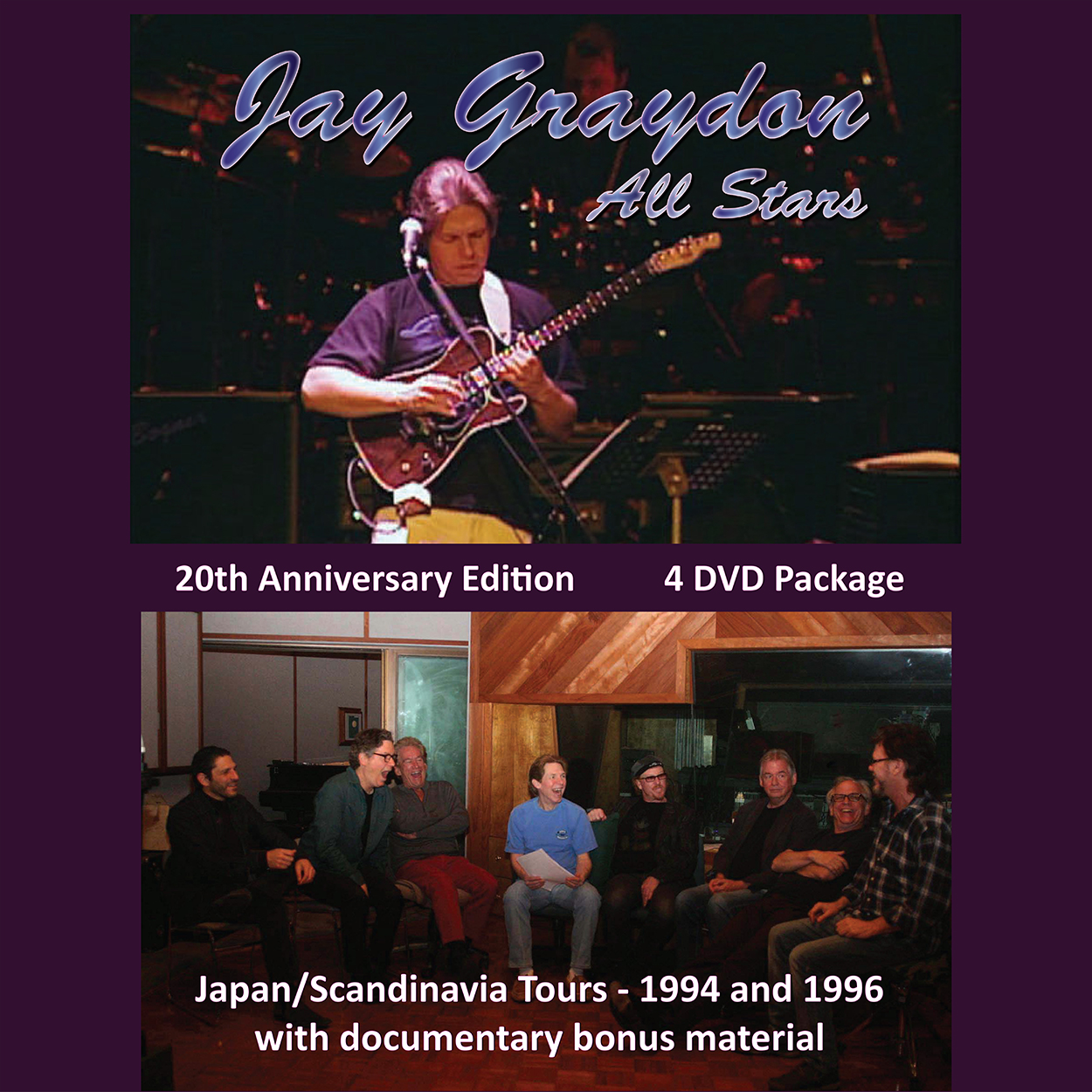 Jay Graydon Official Web Site News Archive