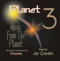 Planet 3 - Music From The Planet