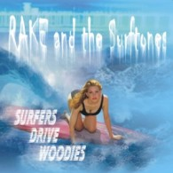 RAKE and the Surftones album