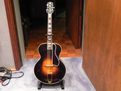 Gibson L5 1932