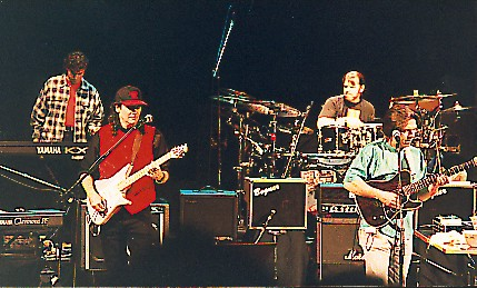Jay Graydon 