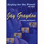 Airplay for the Planet - the Video - DVD